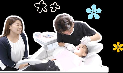 まつした歯科・矯正歯科クリニックの特徴