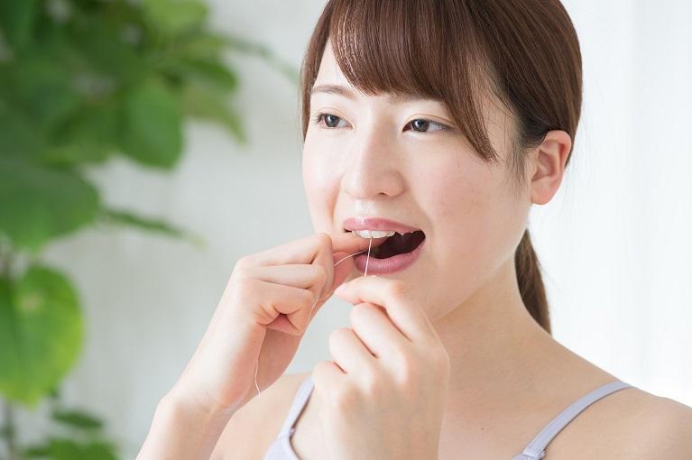 自宅での虫歯・歯周病予防